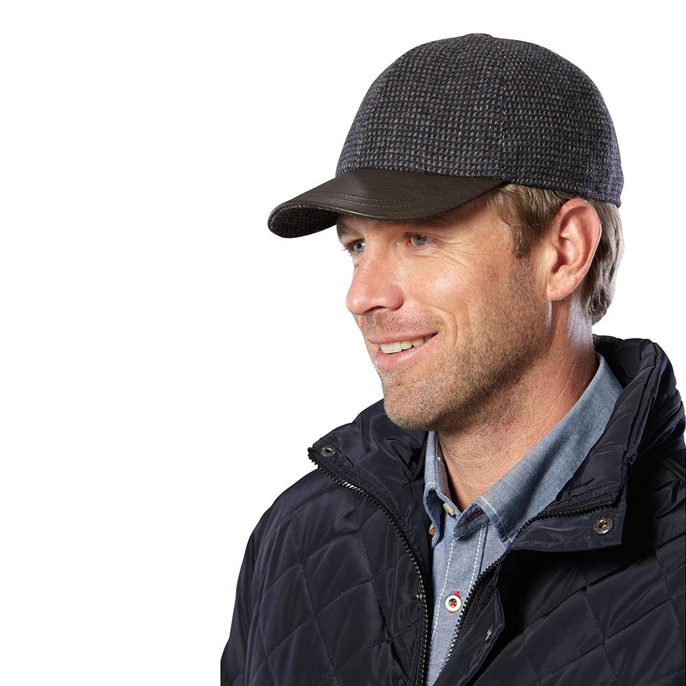 casquette e laine fourr e59 60 achetez ce produit casquette fourr e59 60 en toute. Black Bedroom Furniture Sets. Home Design Ideas