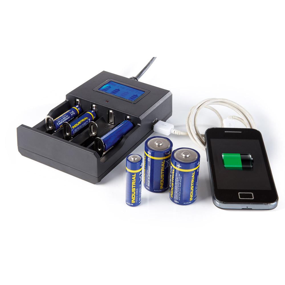 chargeur de piles lcd achetez ce produit chargeur de piles lcd en toute s curit sur eurotops. Black Bedroom Furniture Sets. Home Design Ideas