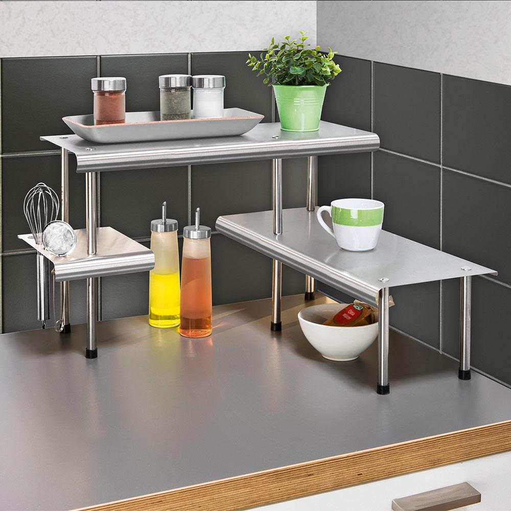 etagere d angle cuisine conceptions de maison. Black Bedroom Furniture Sets. Home Design Ideas