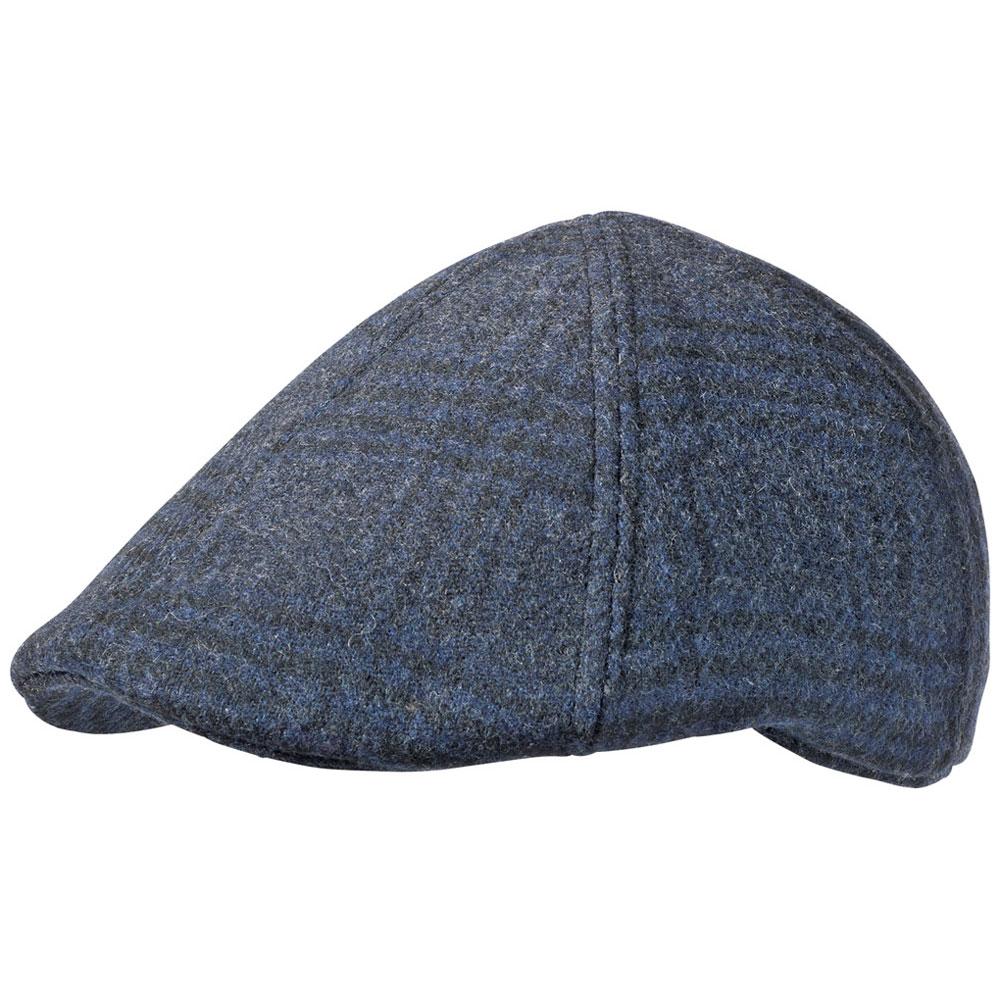 commander en toute simplicit casquette gatsby en laine chez eurotops. Black Bedroom Furniture Sets. Home Design Ideas