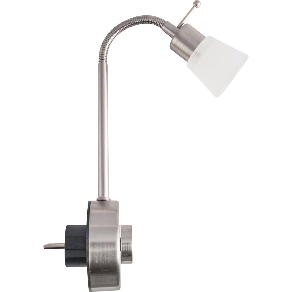 lampe led gradable sur prise achetez ce produit lampe. Black Bedroom Furniture Sets. Home Design Ideas